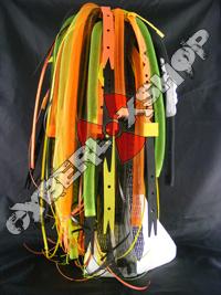 Mega Mutant (Orange / Yellow) Cyberlox