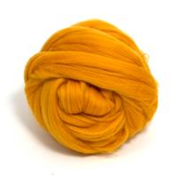 Marigold Merino Wool (50g)