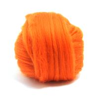 Pumpkin Merino Wool (50g)