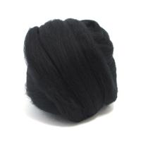 Raven Merino Wool (50g)
