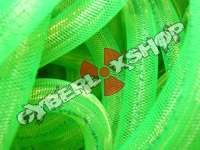 Tubular Crin - Mini - Neon Green (5 yds)