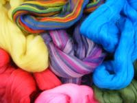 Merino Wool Mystery Offcuts Bag (150g)