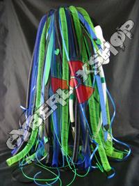 Neon Heart Cyberlox