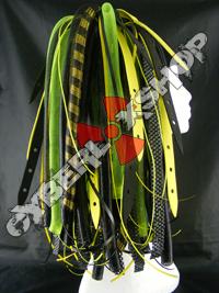 Neon YellowWeb Cyberlox