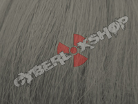 CyberloxShop Phantasia Kanekalon Jumbo Braid - Black Olive