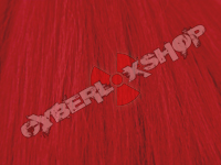 CyberloxShop Phantasia Kanekalon Jumbo Braid - Blood Red