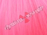 CyberloxShop Phantasia Kanekalon Jumbo Braid - Candy Pink