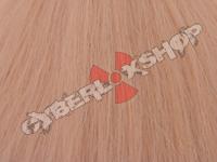 CyberloxShop Phantasia Kanekalon Jumbo Braid - Champagne Pink