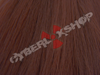 CyberloxShop Phantasia Kanekalon Jumbo Braid - Cherry Chocolate