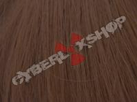 CyberloxShop Phantasia Kanekalon Jumbo Braid - Choc-a-licious