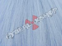 CyberloxShop Phantasia Kanekalon Jumbo Braid - Cornflower Blue