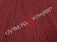 CyberloxShop Phantasia Kanekalon Jumbo Braid - Dark Blood Red