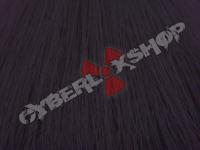 CyberloxShop Phantasia Kanekalon Jumbo Braid - Eggplant