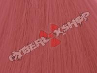 CyberloxShop Phantasia Kanekalon Jumbo Braid - French Rose
