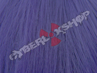 CyberloxShop Phantasia Kanekalon Jumbo Braid - Imperial Purple