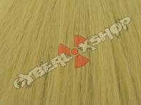 CyberloxShop Phantasia Kanekalon Jumbo Braid - Indian Yellow