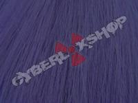 CyberloxShop Phantasia Kanekalon Jumbo Braid - Japanese Violet