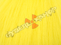CyberloxShop Phantasia Kanekalon Jumbo Braid - Lemon