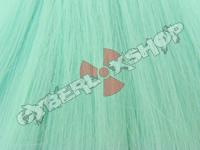 CyberloxShop Phantasia Kanekalon Jumbo Braid - Light Celadon Green