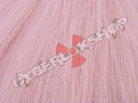 CyberloxShop Phantasia Kanekalon Jumbo Braid - Light China Rose