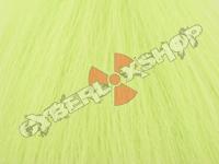 CyberloxShop Phantasia Kanekalon Jumbo Braid - Mojito Freeze