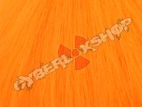 CyberloxShop Phantasia Kanekalon Jumbo Braid - Neon Tangerine
