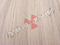 CyberloxShop Phantasia Kanekalon Jumbo Braid - Silver Rose
