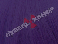 CyberloxShop Phantasia Kanekalon Jumbo Braid - Ultra Violet