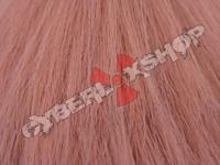 CyberloxShop Phantasia Kanekalon Jumbo Braid - Vintage Pink