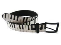 Piano Keys / Keyboard Belt