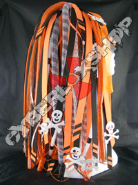 Orange Pirate Cyberlox