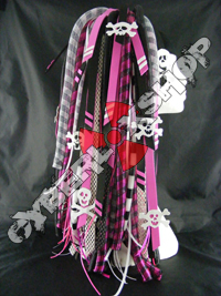 Pink Pirate Cyberlox