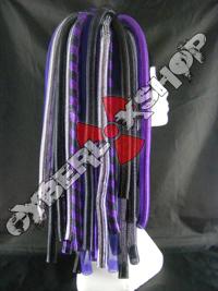 Purple Atomika Cyberlox
