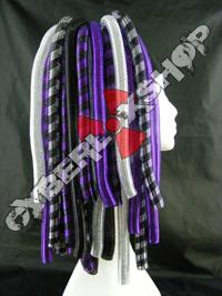 Purple Frostii Cyberlox