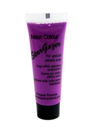Stargazer Face & Body Paint - Purple