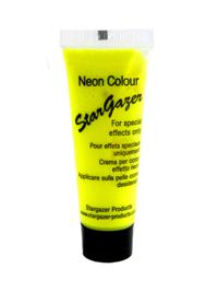 Stargazer Face & Body Paint - Yellow