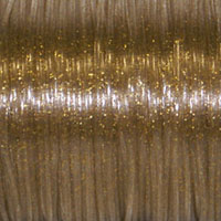 S'Getti - 50 Yard Spool - Gold Sparkle