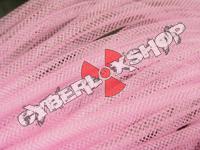 Tubular Crin - Skinny - Light Pink Non-Metallic (5m)