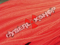 Tubular Crin - Skinny - Red Non-Metallic (5m)