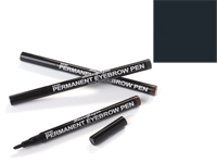Stargazer Semi-Permanent Eyebrow Pen - #01 Black
