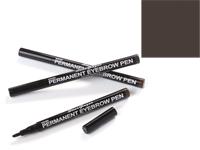 Stargazer Semi-Permanent Eyebrow Pen - #02 Brown