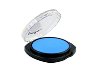 Stargazer Fluorescent Eye Shadow Pressed Powder - Sea Blue