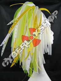 YellowBleach Cyberlox