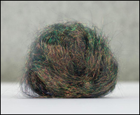Angelina Fibre - Heat Bondable - Forest Blaze (10g)