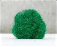 Angelina Fibre - Non-Heat Bondable - Green (10g)
