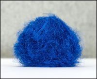 Angelina Fibre - Non-Heat Bondable - Royal Blue (10g)