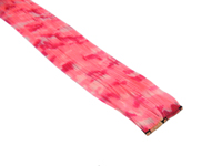"Clip-In Extensions - Pink Camo 12"" (pack of 2)"