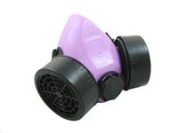 Cyber Respirator - Purple