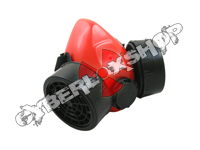 Cyber Respirator - Red