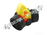 Cyber Respirator - Yellow